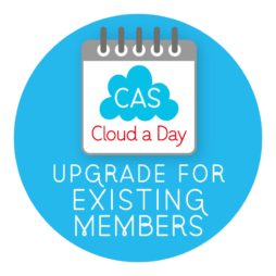 Cloud-A-Day Upgrade