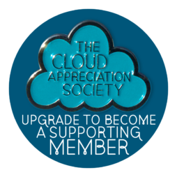 Upgrade to become a Supporting Member