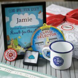 Junior Gift Box (over 7 years)